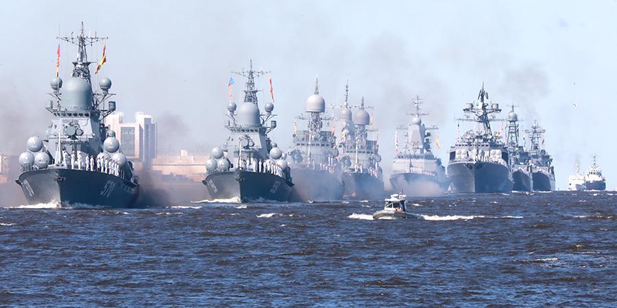 Россия сможет размещать в Судане корабли с ядерными установками