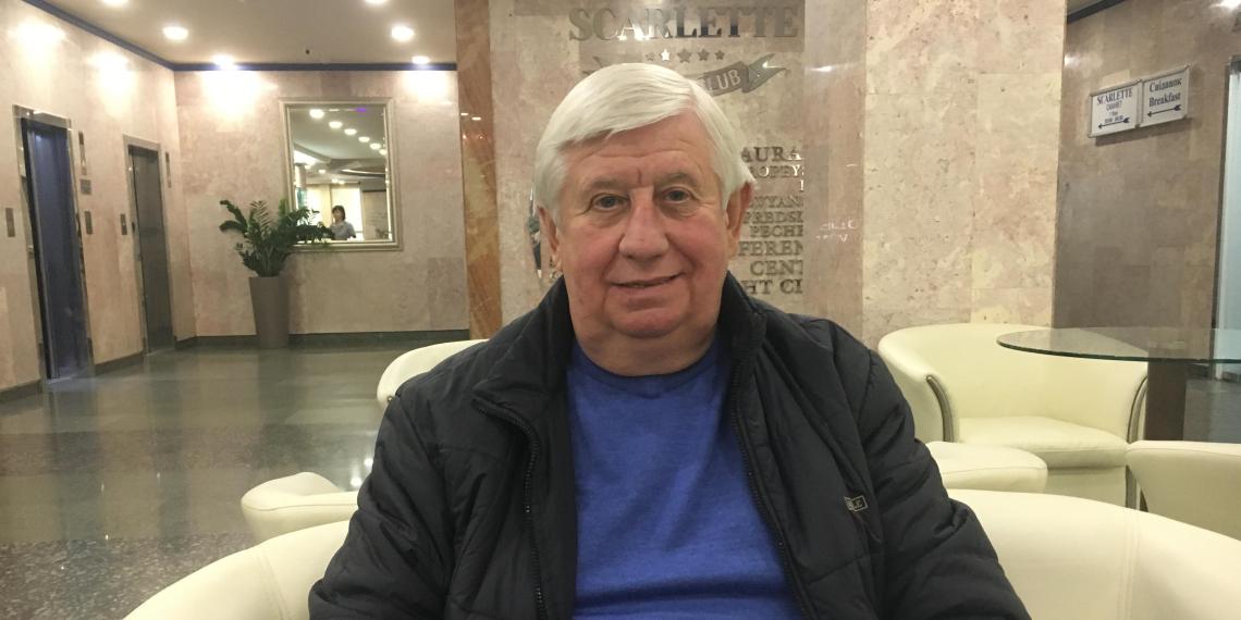 Бывший глава украинской генпрокуратуры дал показания о вмешательстве Байдена