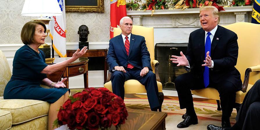 Болезнь помощницы Трампа может парализовать власть в США накануне выборов