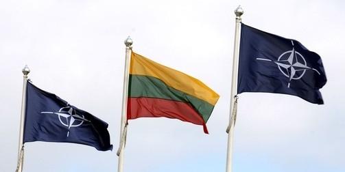 МИД Литвы выступил против нормализации отношений Запада с Россией