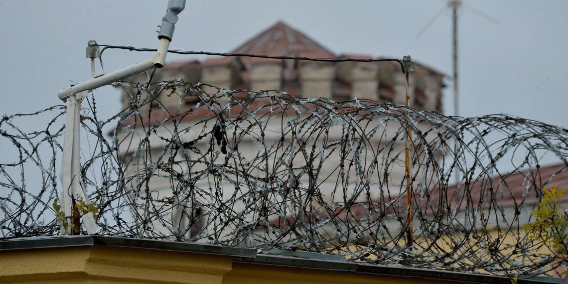 Названо количество россиян в тюрьмах Белоруссии