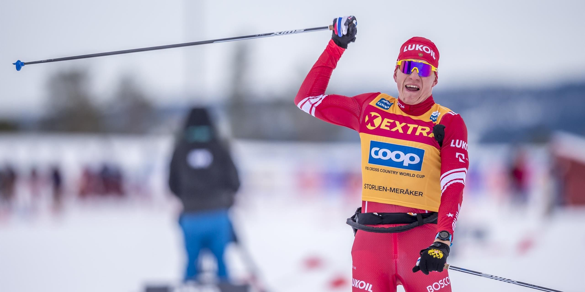 """""""Мы жестко конкурируем"""": норвежский лыжник рассказал о противостоянии с Большуновым"""