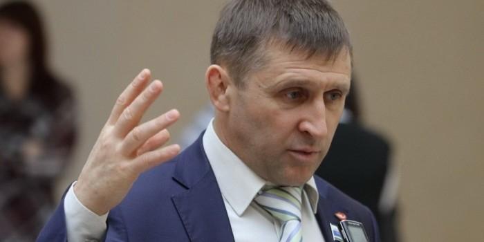 РППС намерена подтвердить в суде законность лишения Артюха полномочий председателя