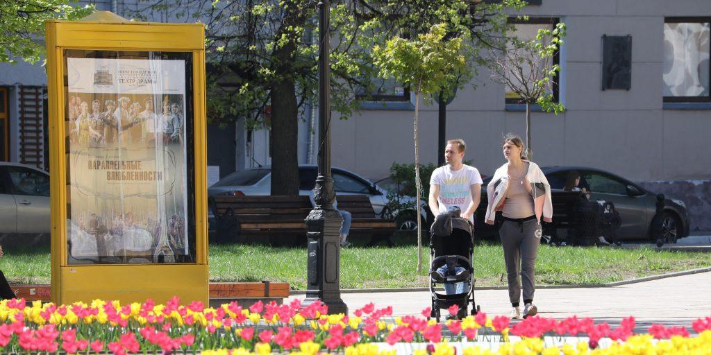 В Нижегородской области стартовал первый этап снятия ограничений