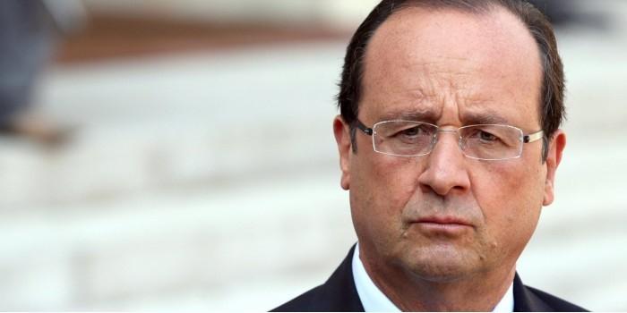 Олланд объяснил преемникам, как вести дела с Россией