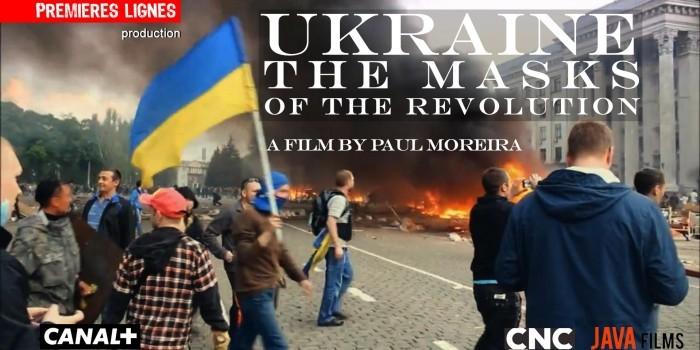 Украинские дипломаты просят французское ТВ снять с эфира фильм о событиях в Одессе