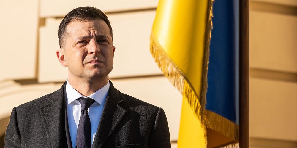 """Песков назвал """"резанувшую сердце Путина"""" ошибку Зеленского"""