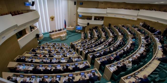 """В Совфеде пообещали бойкотировать все последующие конкурсы """"Евровидение"""""""