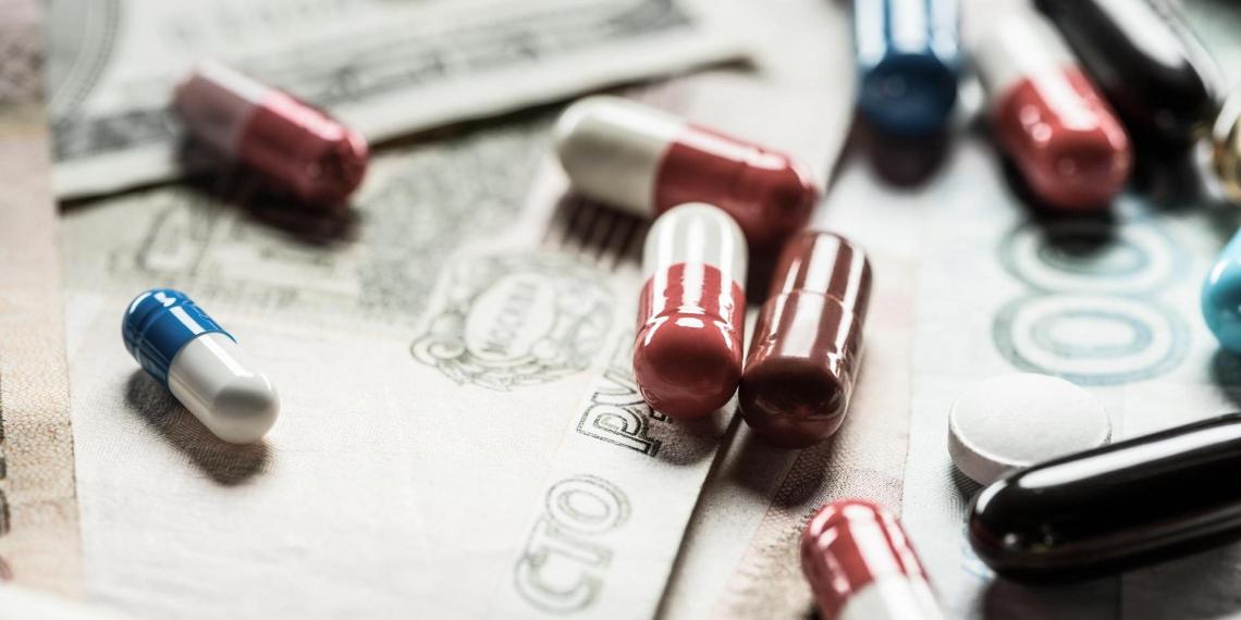20% поставщиков на российском фармацевтическом рынке находятся в картельном сговоре