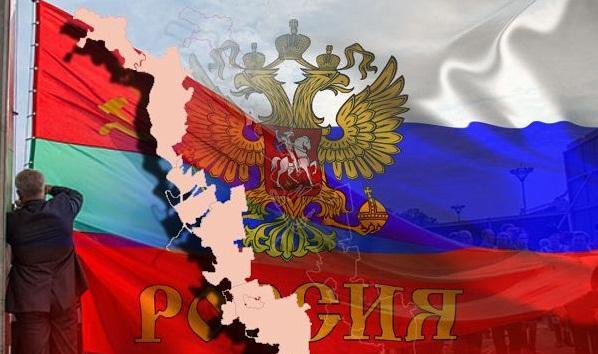 Крымский полпред: Приднестровье будет в России