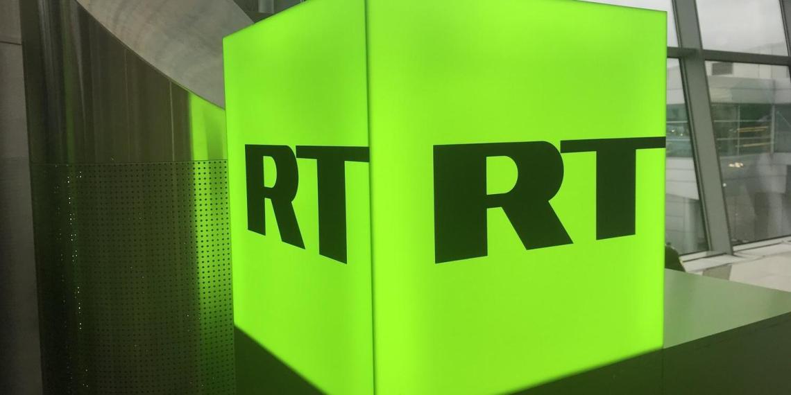 """Вышло расследование RT о заграничном финансировании издания """"Проект"""""""