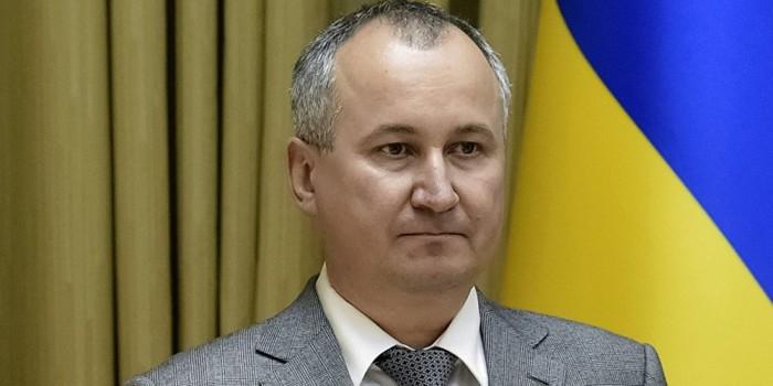 Глава СБУ заявил о предотвращении вторжения русских из Приднестровья