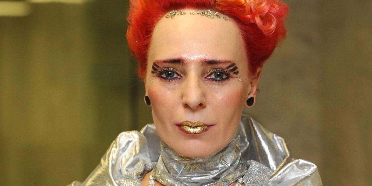 """""""Боже, что с ней?"""": Агузарова после пластики стала похожа на пришельца"""