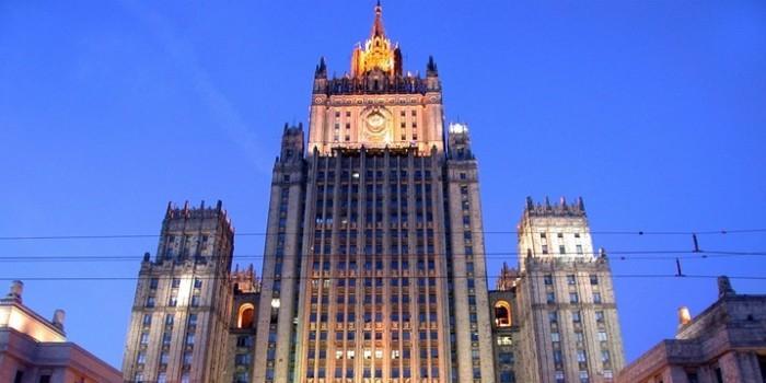 Россия готовит ответ на арест своей дипсобственности в США