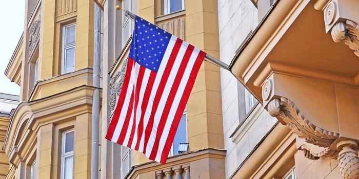 Посольство США в Москве отказалось выдавать визы, жалуясь на перебои с водой