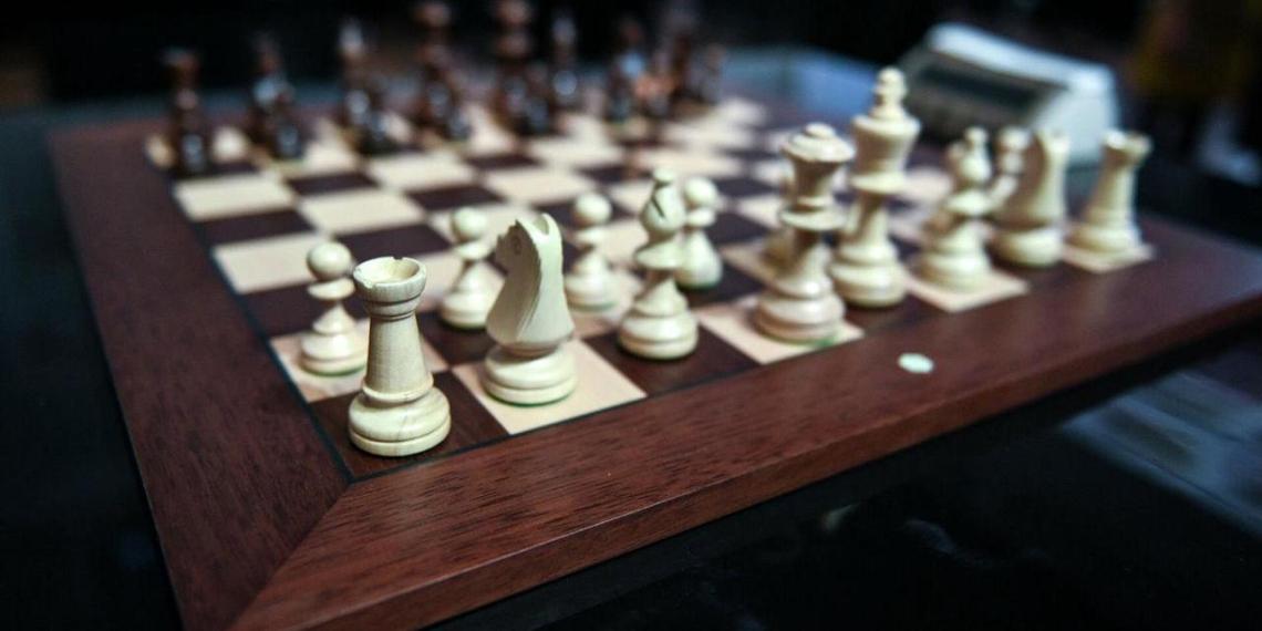 Россия обыграла США в финале шахматной онлайн-олимпиады