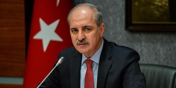Вице-премьер Турции заявил о близости мировой войны
