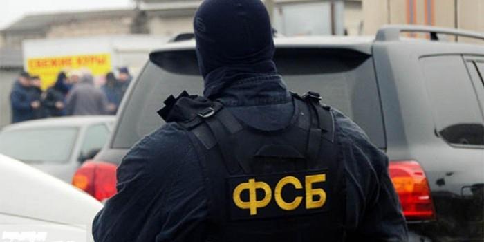 ФСБ рассказала подробности готовившейся диверсии в Крыму