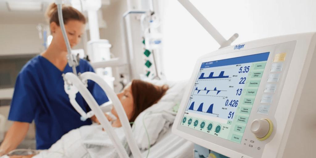 В Чите украли медную трубу, по которой пациенты с COVID-19 получали кислород