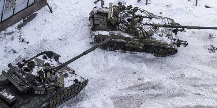 В украинской разведке признали Киев зачинщиком обострения на Донбассе