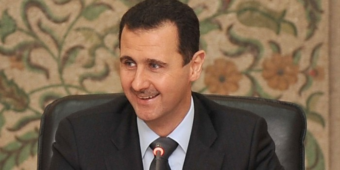 В США расчитывают, что Асад останется у власти до марта 2017 года