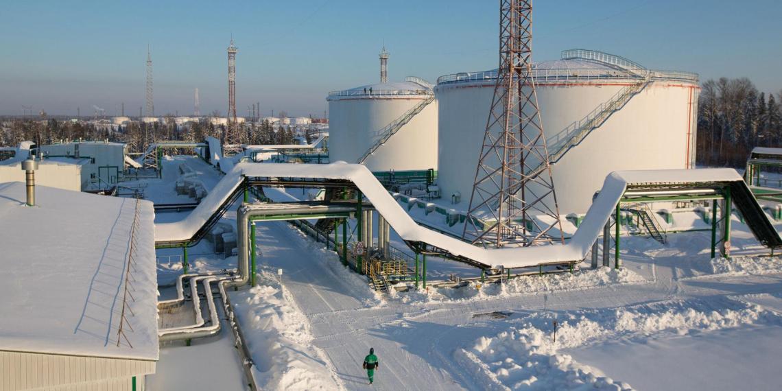 МИД Украины обвинил Россию в создании хаоса на европейском газовом рынке
