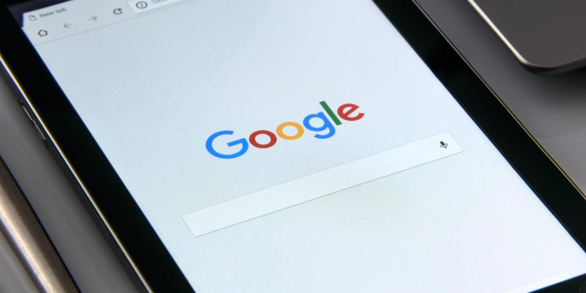 Комиссия Госдумы проведет встречу с представителями Google