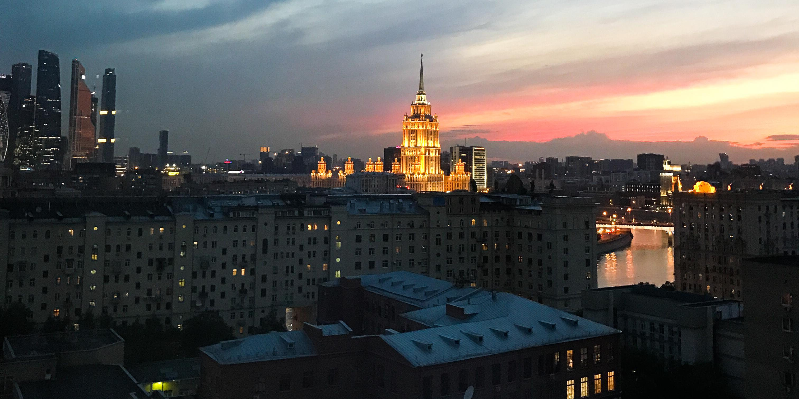 Сразу три московских соцпроекта признаны лучшими в России