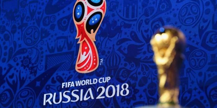Объявлена дата жеребьевки финального этапа ЧМ-2018
