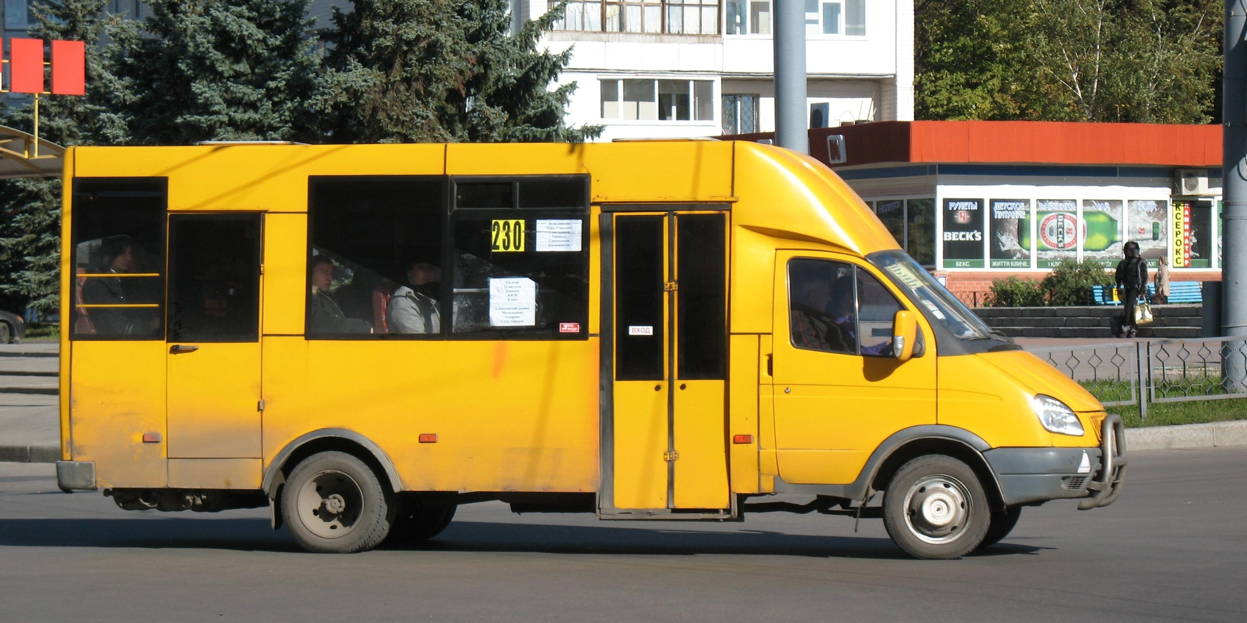 Водитель маршрутки в Петербурге отказался везти инвалида с ДЦП