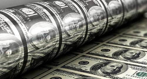 Государственный долг США достиг лимита