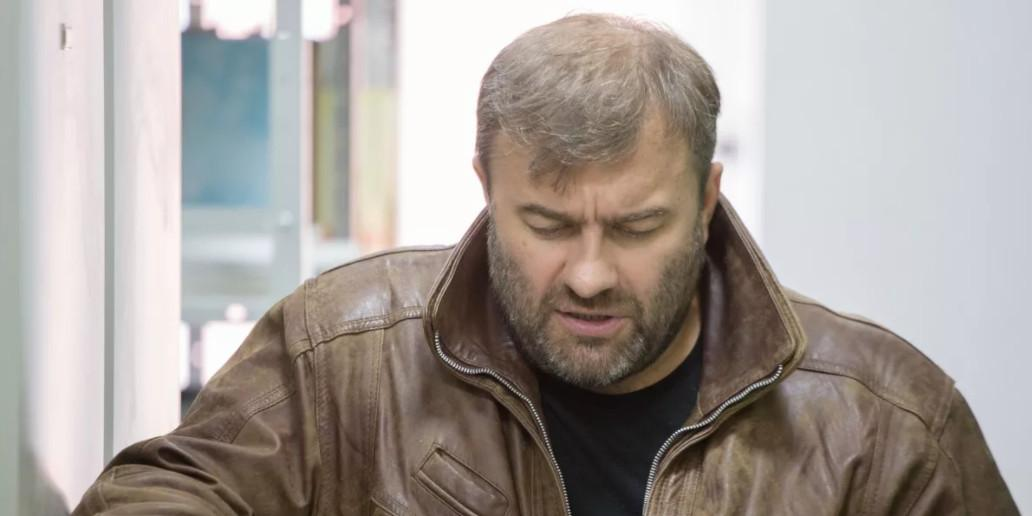 СМИ: актер Пореченков подрался в аэропорту Салехарда после перепалки с пассажиром
