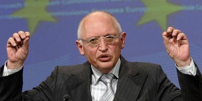 Бывший еврокомиссар: зима грозит Украине гуманитарной катастрофой