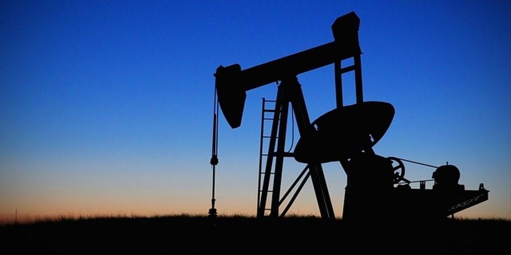 Минприроды впервые оценило стоимость всей российской нефти