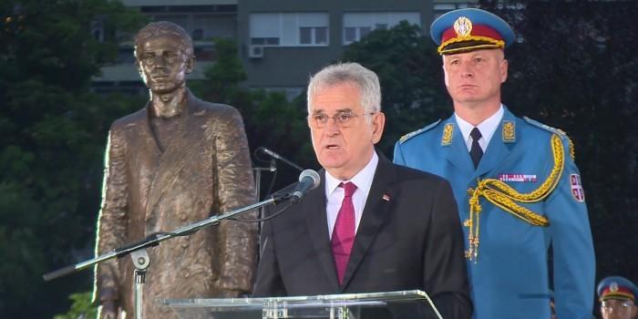 В Белграде установили памятник человеку, который спровоцировал Первую Мировую войну