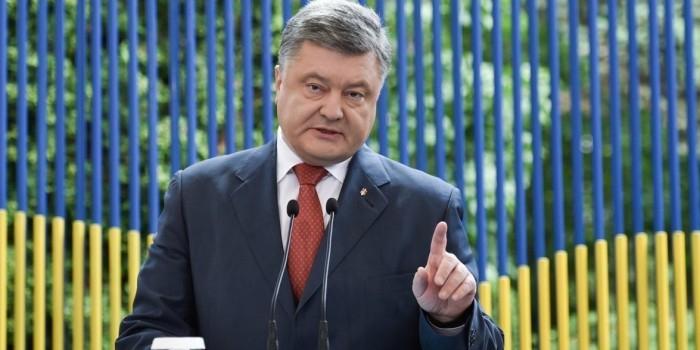 """Порошенко обрадовался """"проигрышу Кремля"""" после нового транша от МВФ"""