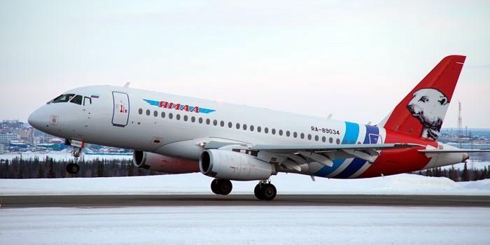 Минтранс приостановит авиасообщение с Таджикистаном