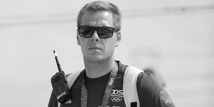 В Рио погиб тренер сборной Германии по гребле
