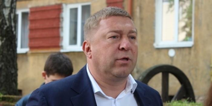 Мэр Калининграда заступился за мужиков