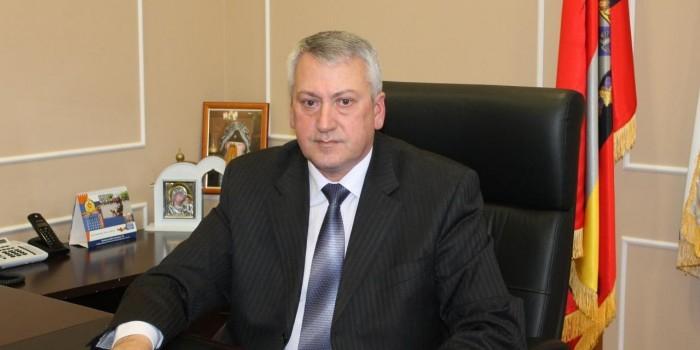 СК возбудил дело против замгубернатора Курской области