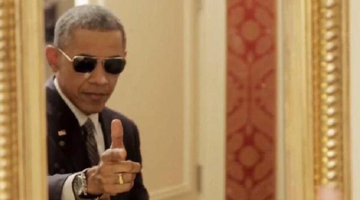 Белый Дом борется с критикой Обамы через продвижение хэштегов в Твиттере