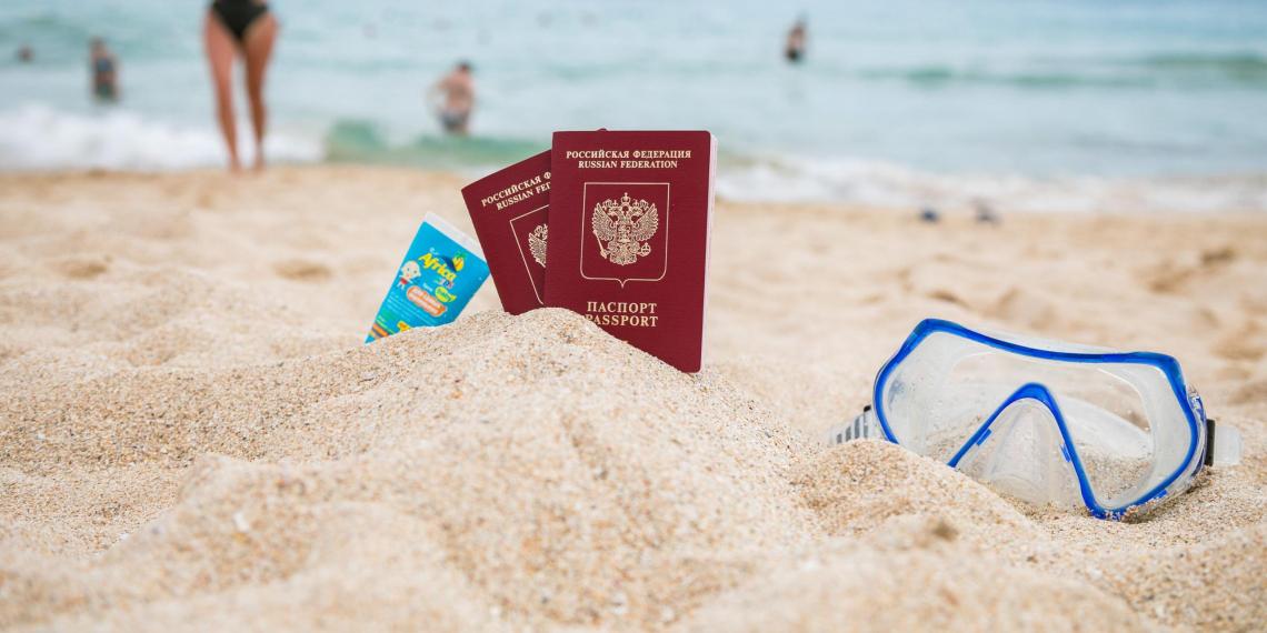 Россияне назвали сумму, которую готовы потратить на летний отдых