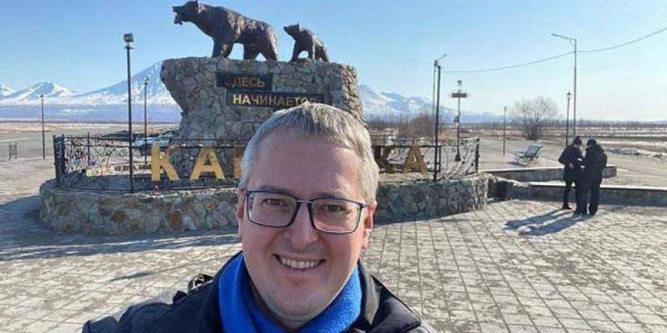Солодов назвал Камчатку местом, подходящим для строительства устойчивой экономики