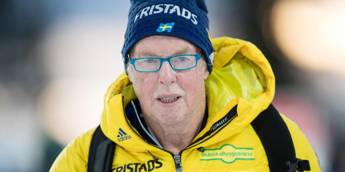 Шведский тренер посчитал санкции WADA против России частью политической игры