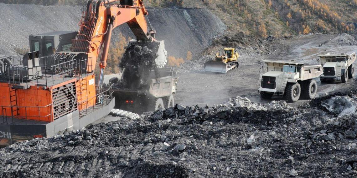 Минприроды оценило, на сколько России хватит запасов угля