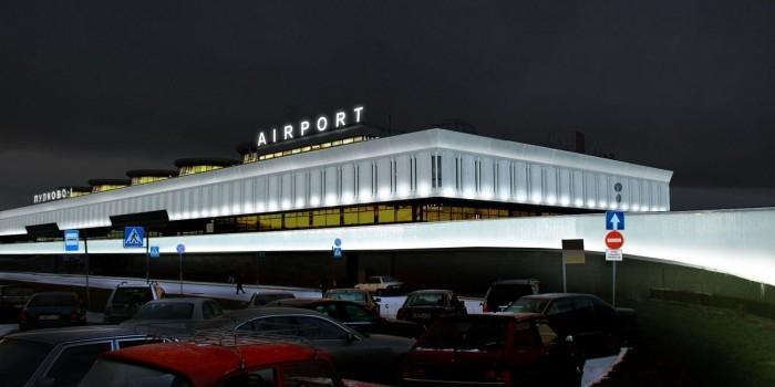 В Пулково столкнулись два самолета российских бизнесменов