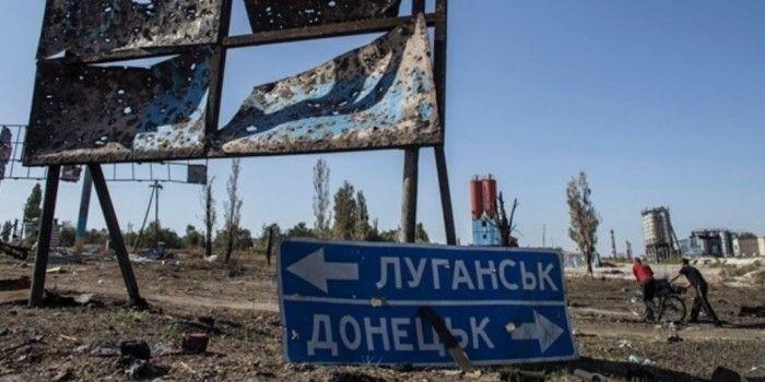 """Москва поддержала """"интеграцию"""" Донбасса с Украиной, если не будет геноцида"""