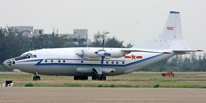Военный самолет со 116 пассажирами пропал с радаров над Мьянмой