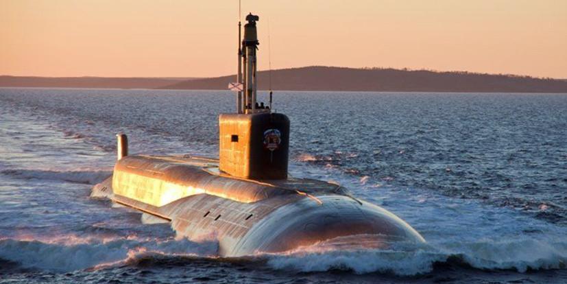 Для ВМФ России в этом месяце заложат шесть новых боевых кораблей