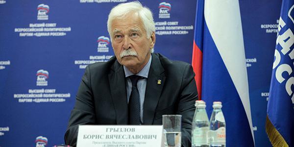 Борису Грызлову — 70: что говорят о нем коллеги и соратники